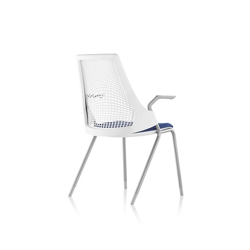 sc 1 th 225 & Herman Miller Sayl Side stackable chairs