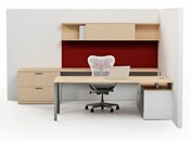 CANVAS OFFICE FURNITURE