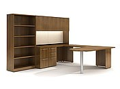 GEIGER PRIVATE OFFICE FURNITURE